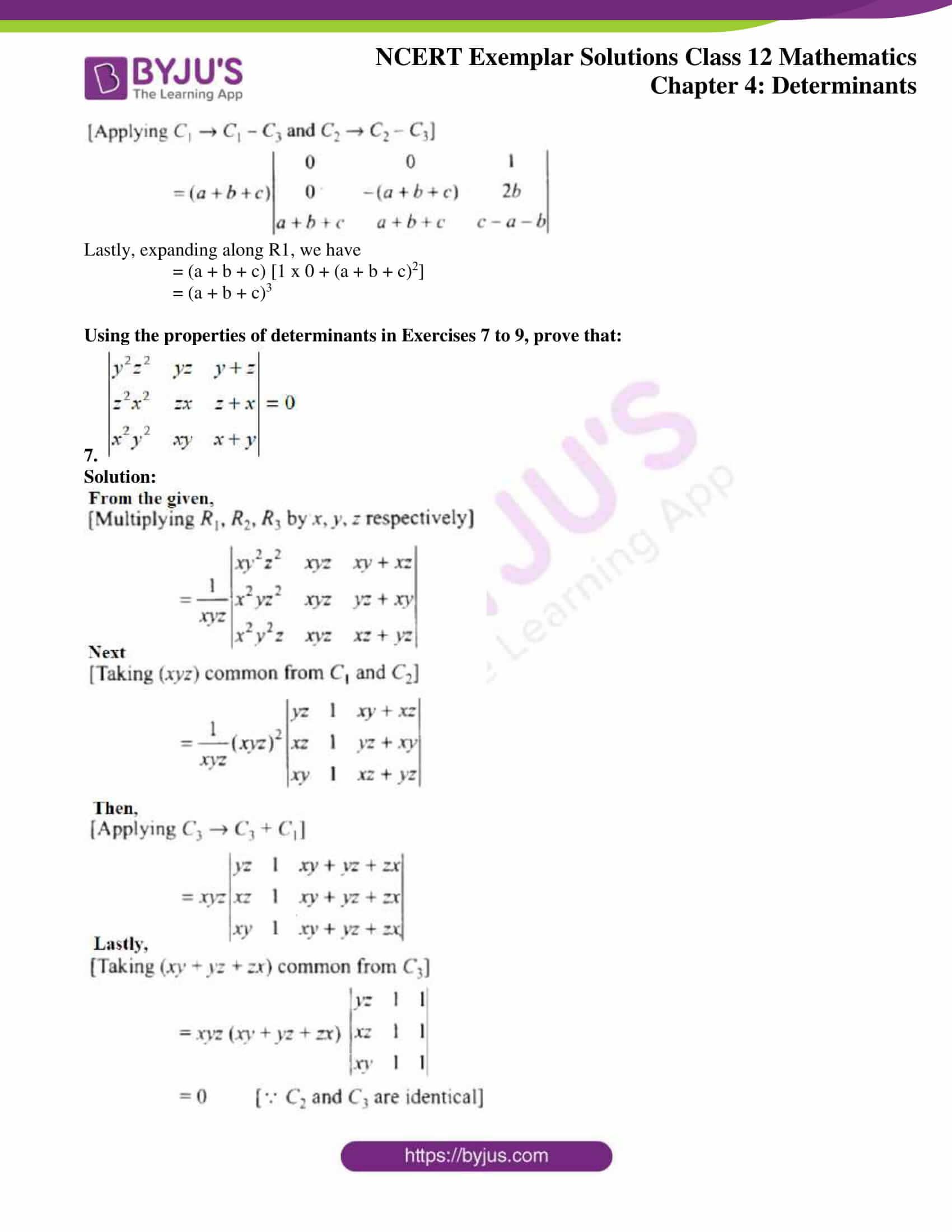 ncert exemplar sol class 12 math ch4 05