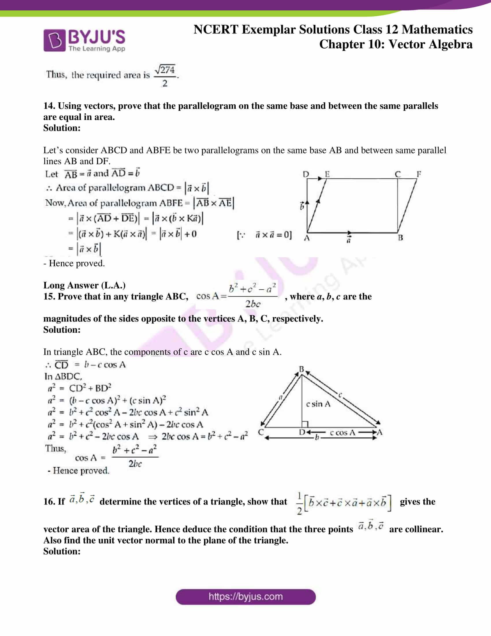 ncert exemplar sol class 12 mathematics ch 10 08