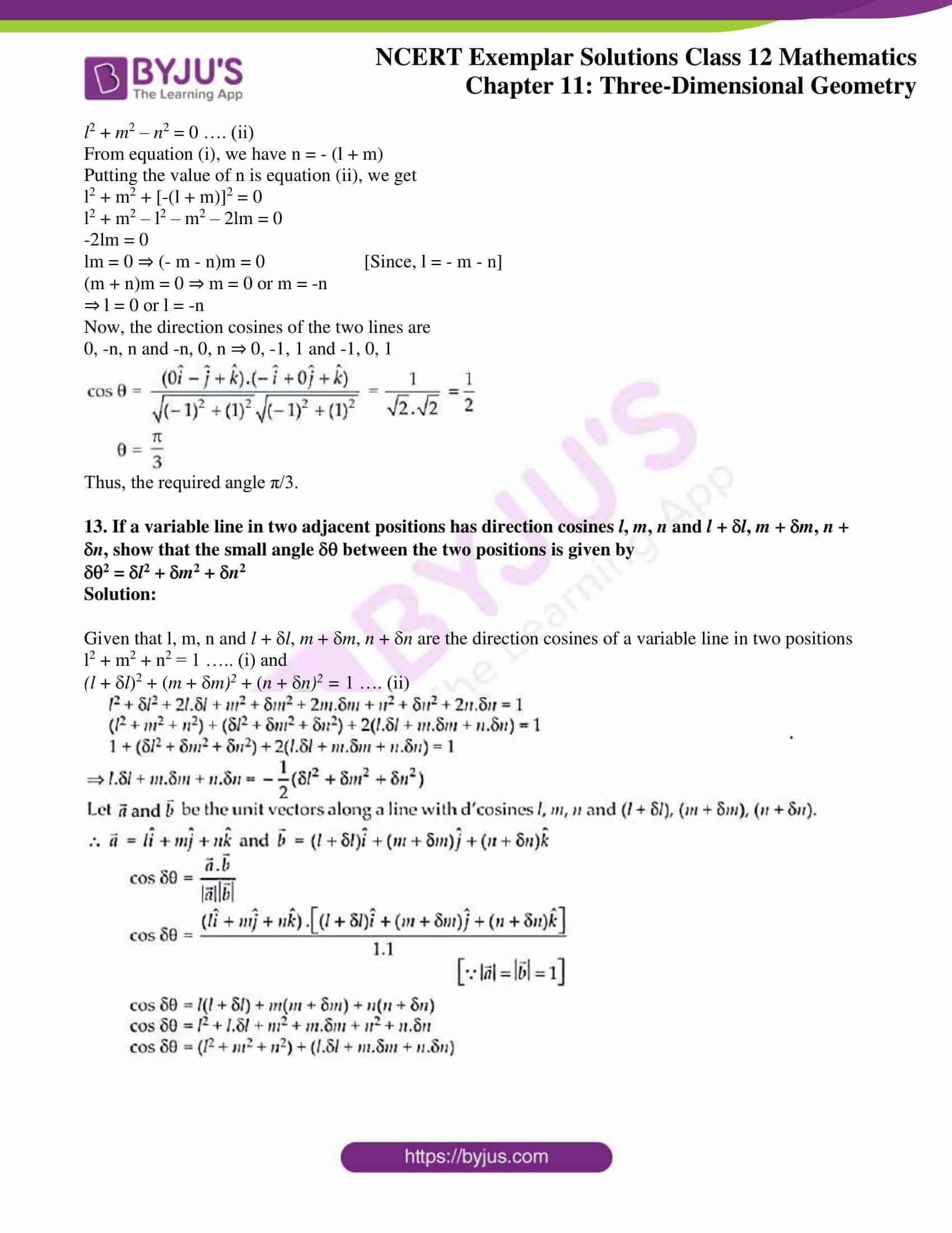 ncert exemplar sol class 12 mathematics ch 11 07