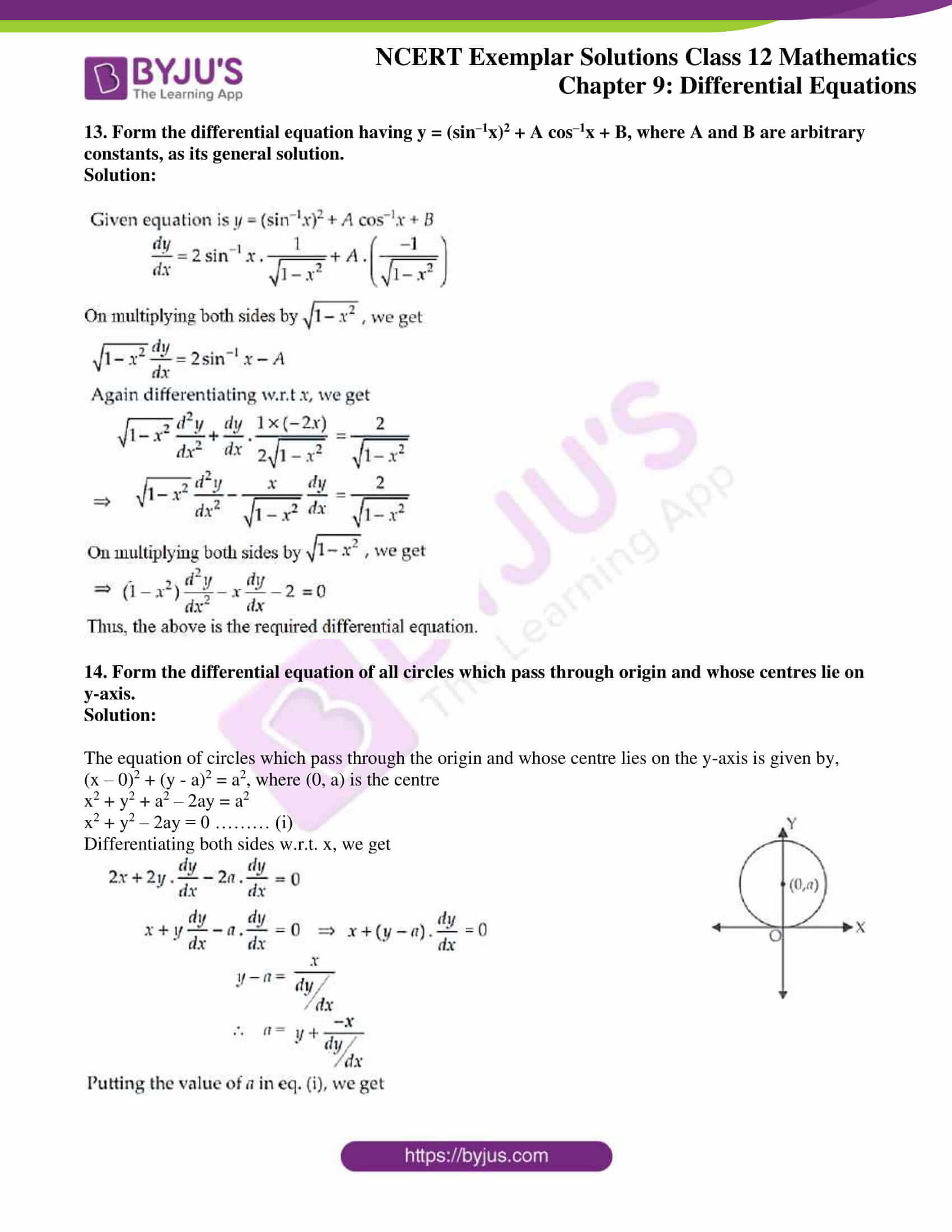 ncert exemplar sol class 12 mathematics ch 9 07