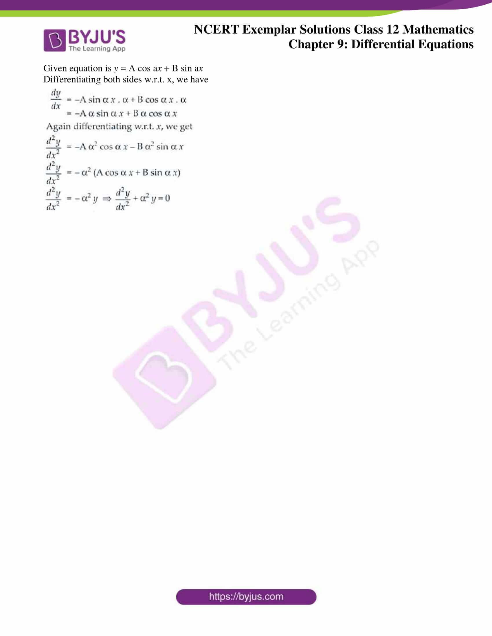 ncert exemplar sol class 12 mathematics ch 9 24
