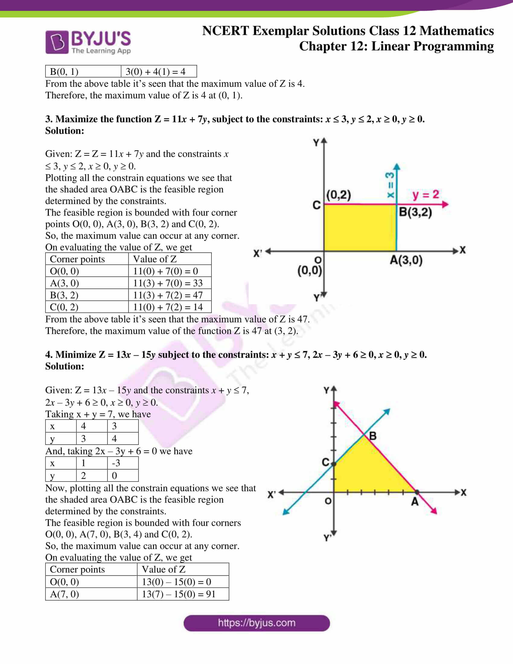 ncert exemplar sol class 12 mathematics chapter 12 02