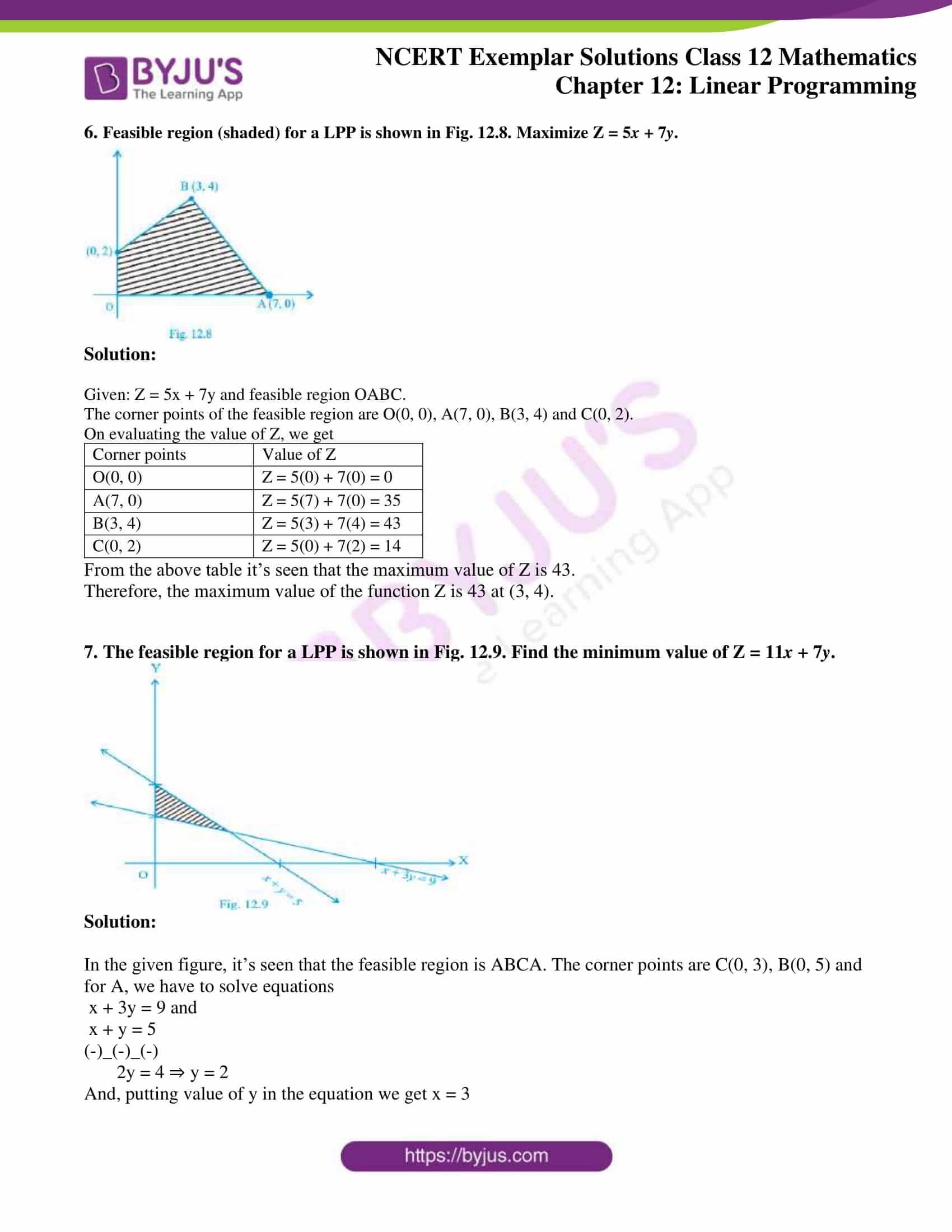 ncert exemplar sol class 12 mathematics chapter 12 04