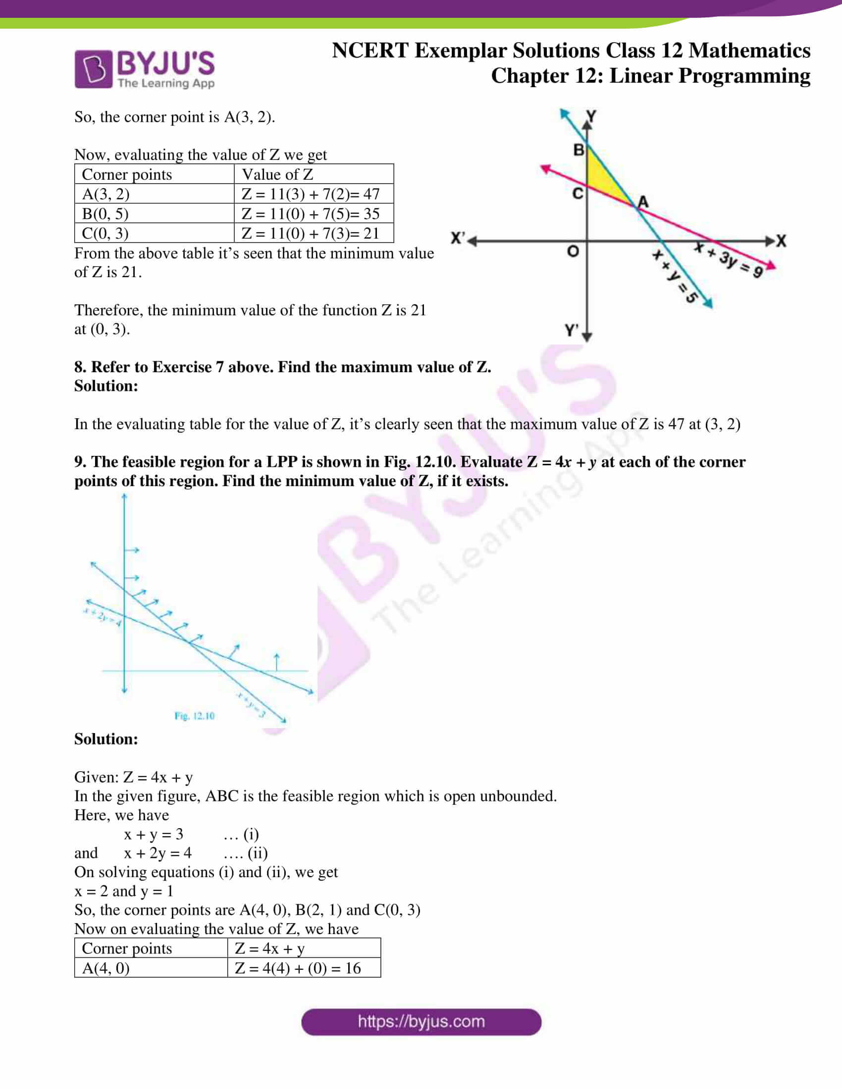 ncert exemplar sol class 12 mathematics chapter 12 05