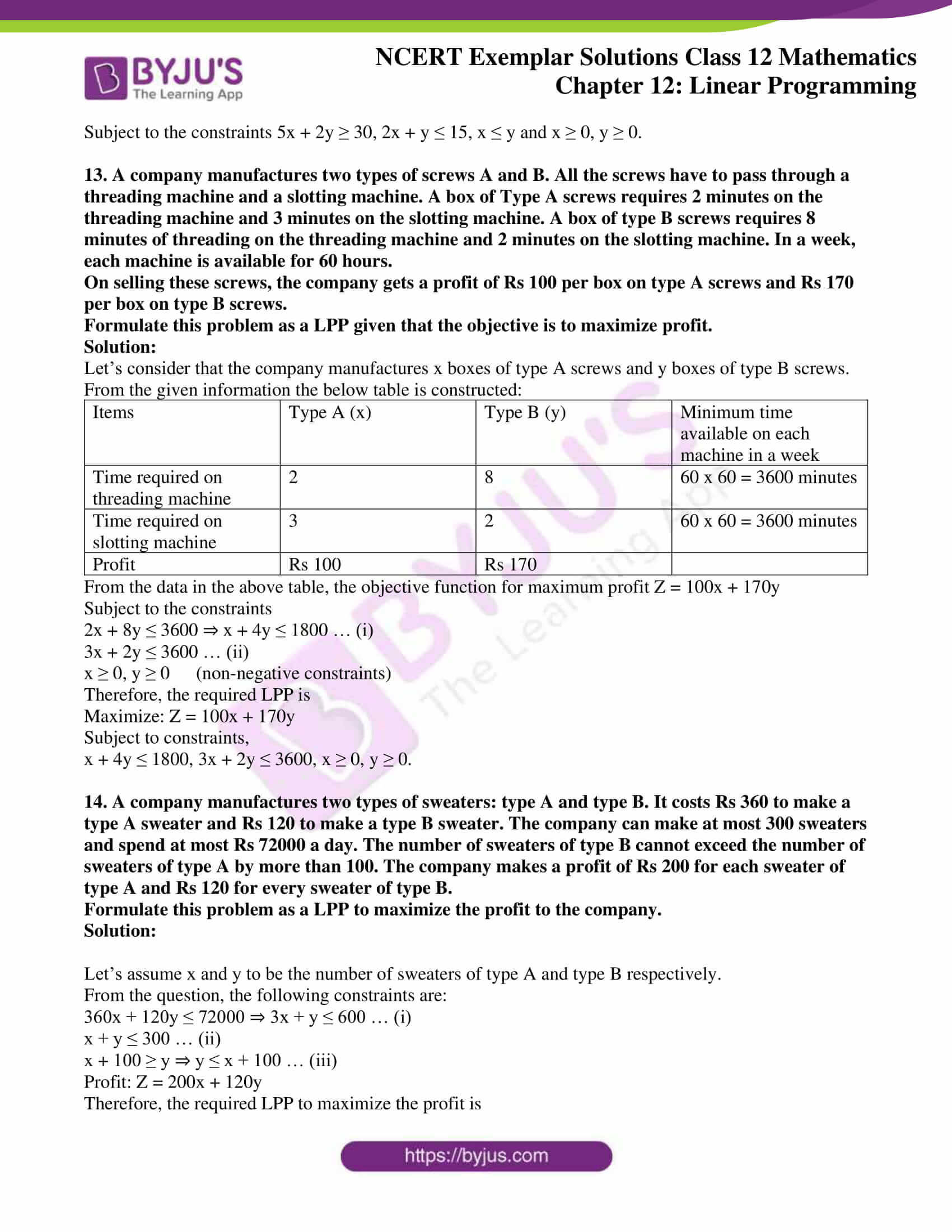 ncert exemplar sol class 12 mathematics chapter 12 08