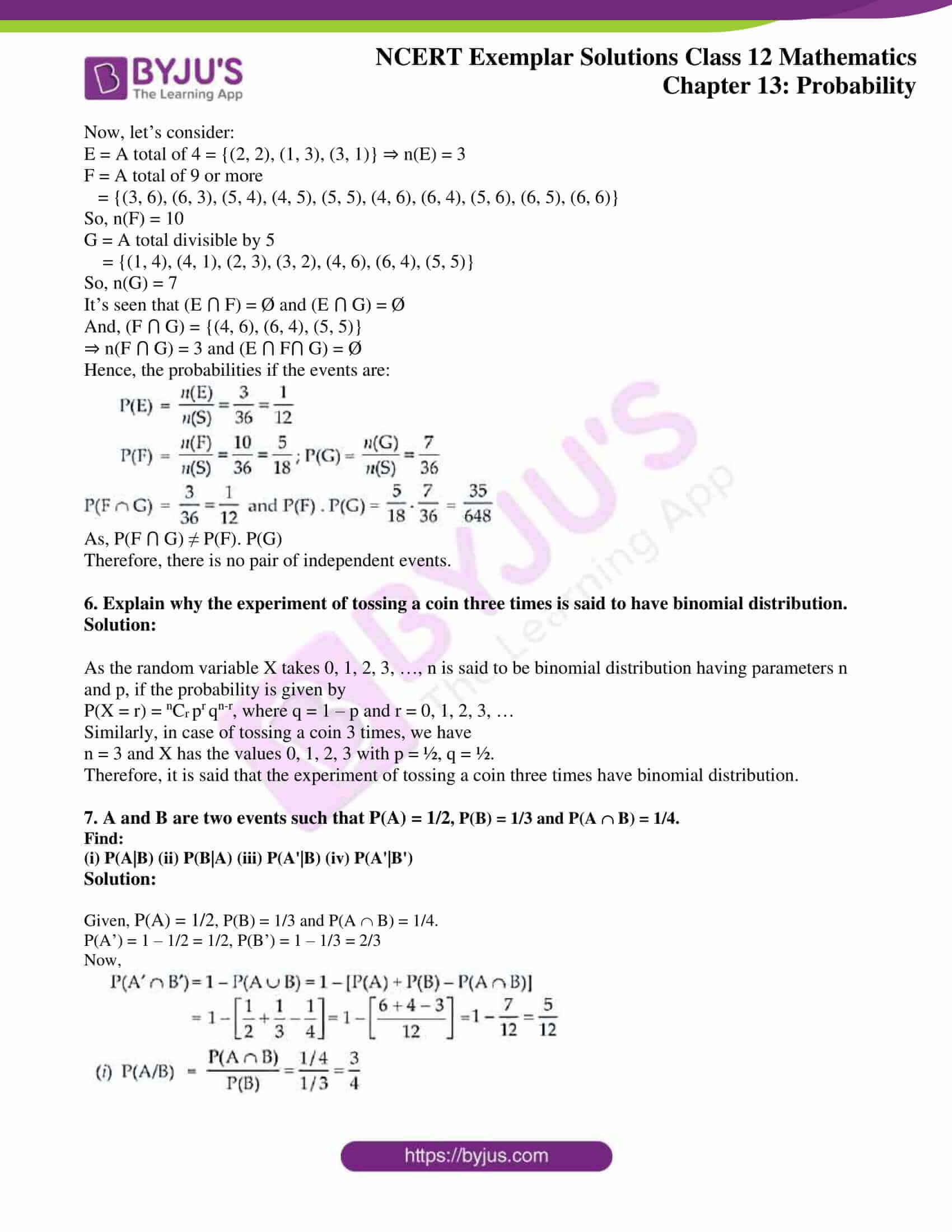 ncert exemplar sol class 12 mathematics chapter 13 03