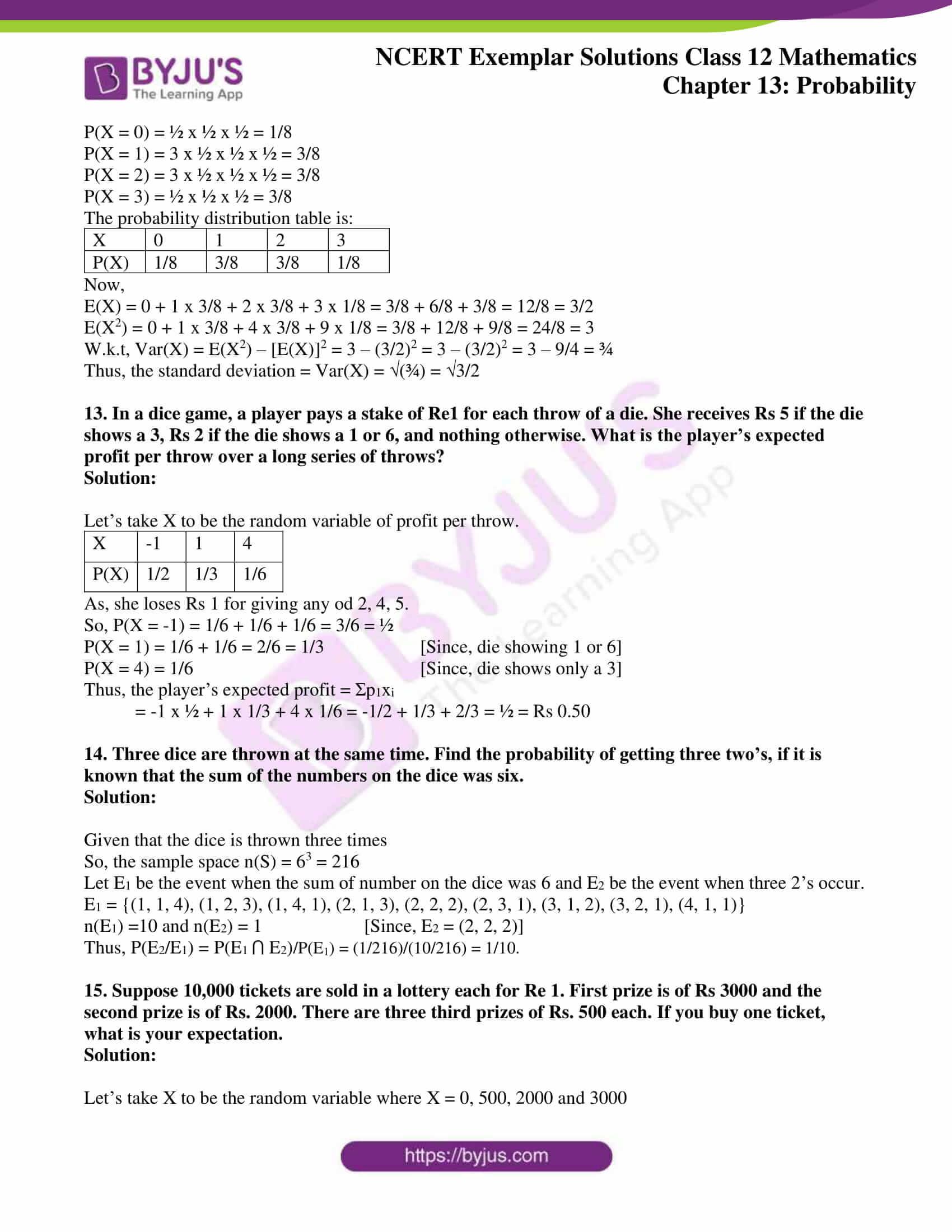 ncert exemplar sol class 12 mathematics chapter 13 06