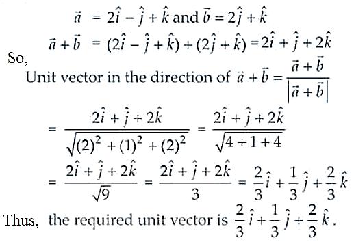 NCERT Exemplar Solutions Class 12 Mathematics Chapter 10 - 2