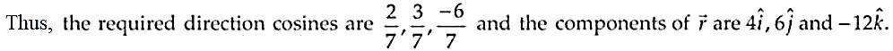 NCERT Exemplar Solutions Class 12 Mathematics Chapter 10 - 21