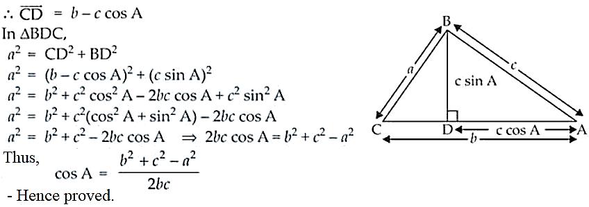 NCERT Exemplar Solutions Class 12 Mathematics Chapter 10 - 42