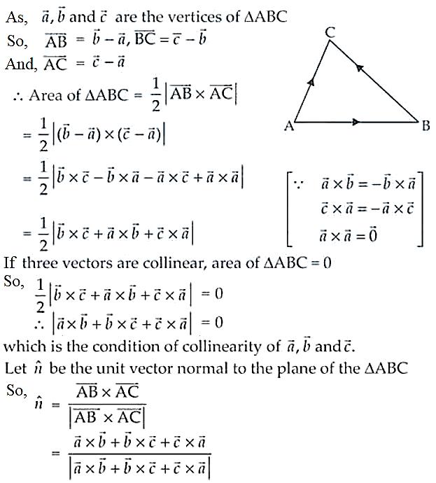 NCERT Exemplar Solutions Class 12 Mathematics Chapter 10 - 46