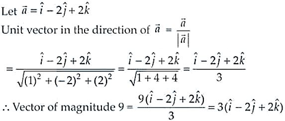 NCERT Exemplar Solutions Class 12 Mathematics Chapter 10 - 61