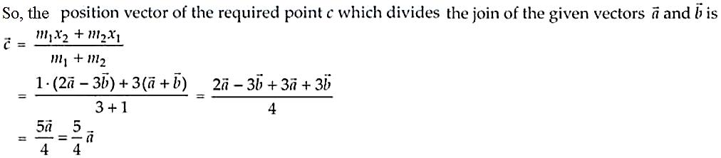 NCERT Exemplar Solutions Class 12 Mathematics Chapter 10 - 64