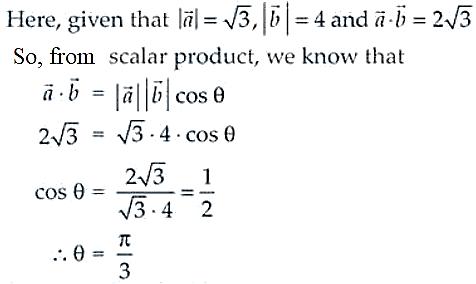 NCERT Exemplar Solutions Class 12 Mathematics Chapter 10 - 71