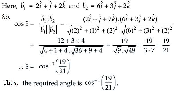 NCERT Exemplar Solutions Class 12 Mathematics Chapter 11 - 10
