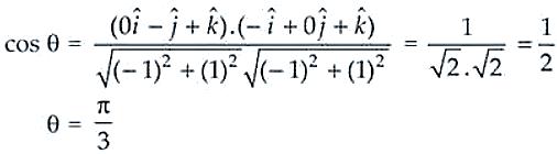 NCERT Exemplar Solutions Class 12 Mathematics Chapter 11 - 17