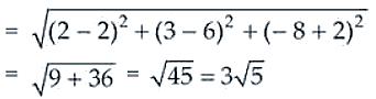 NCERT Exemplar Solutions Class 12 Mathematics Chapter 11 - 26