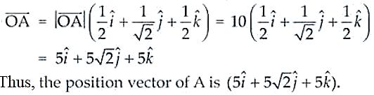 NCERT Exemplar Solutions Class 12 Mathematics Chapter 11 - 3