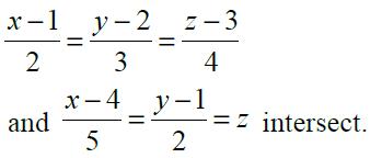NCERT Exemplar Solutions Class 12 Mathematics Chapter 11 - 6