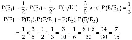 NCERT Exemplar Solutions Class 12 Mathematics Chapter 13 - 11