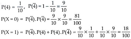 NCERT Exemplar Solutions Class 12 Mathematics Chapter 13 - 17