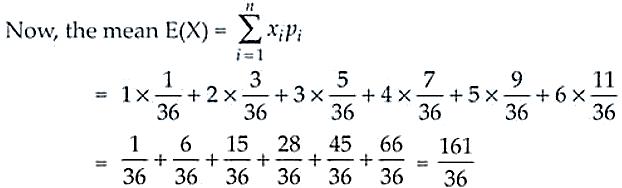 NCERT Exemplar Solutions Class 12 Mathematics Chapter 13 - 26