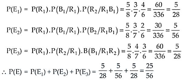 NCERT Exemplar Solutions Class 12 Mathematics Chapter 13 - 3