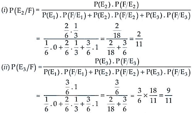 NCERT Exemplar Solutions Class 12 Mathematics Chapter 13 - 31