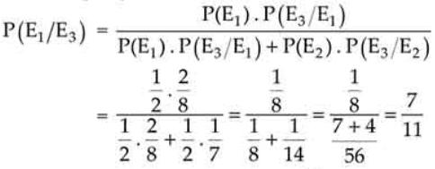 NCERT Exemplar Solutions Class 12 Mathematics Chapter 13 - 33