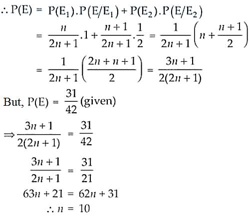 NCERT Exemplar Solutions Class 12 Mathematics Chapter 13 - 44