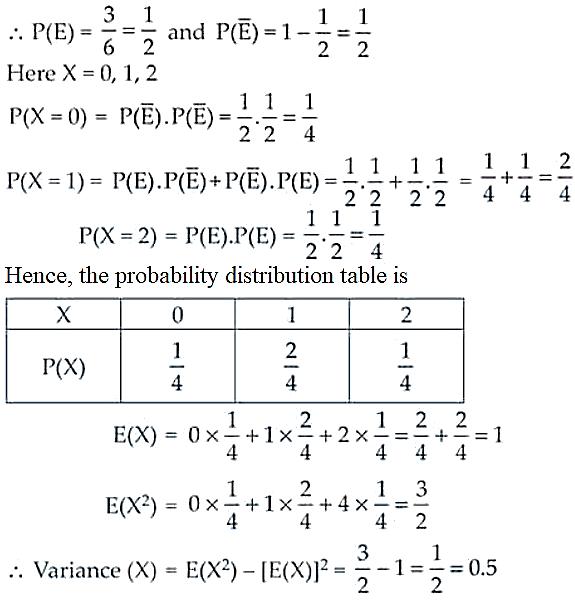 NCERT Exemplar Solutions Class 12 Mathematics Chapter 13 - 46