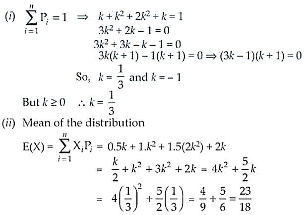 NCERT Exemplar Solutions Class 12 Mathematics Chapter 13 - 8