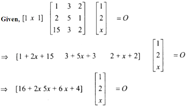 NCERT Exemplar Solutions Class 12 Mathematics Chapter 3 - 17