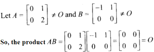 NCERT Exemplar Solutions Class 12 Mathematics Chapter 3 - 29