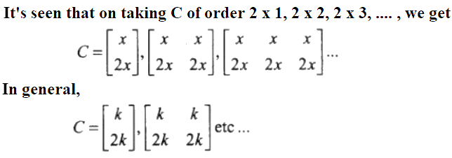 NCERT Exemplar Solutions Class 12 Mathematics Chapter 3 - 38