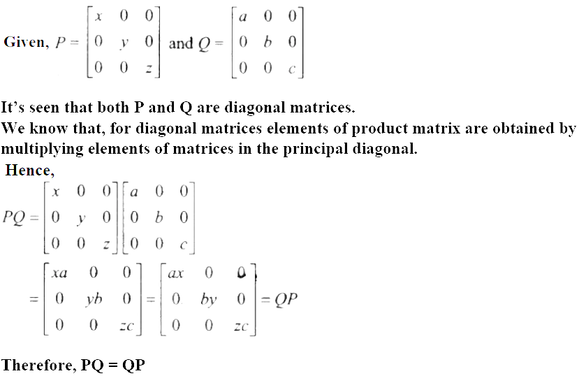 NCERT Exemplar Solutions Class 12 Mathematics Chapter 3 - 44