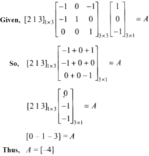 NCERT Exemplar Solutions Class 12 Mathematics Chapter 3 - 46