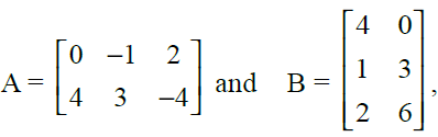 NCERT Exemplar Solutions Class 12 Mathematics Chapter 3 - 53