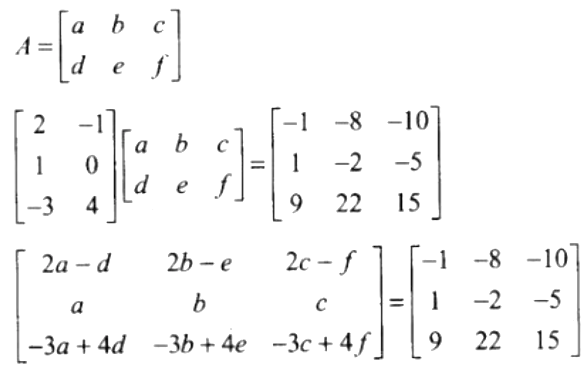 NCERT Exemplar Solutions Class 12 Mathematics Chapter 3 - 80