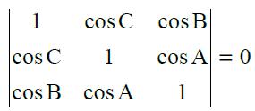NCERT Exemplar Solutions Class 12 Mathematics Chapter 4 - 21