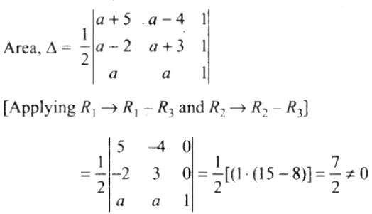 NCERT Exemplar Solutions Class 12 Mathematics Chapter 4 - 33