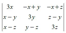 NCERT Exemplar Solutions Class 12 Mathematics Chapter 4 - 8