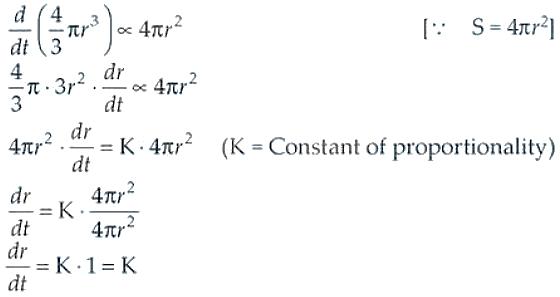 NCERT Exemplar Solutions Class 12 Mathematics Chapter 6 - 1