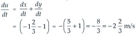 NCERT Exemplar Solutions Class 12 Mathematics Chapter 6 - 16