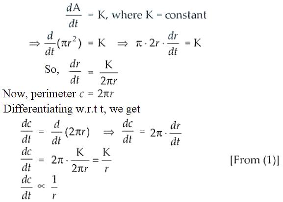 NCERT Exemplar Solutions Class 12 Mathematics Chapter 6 - 2