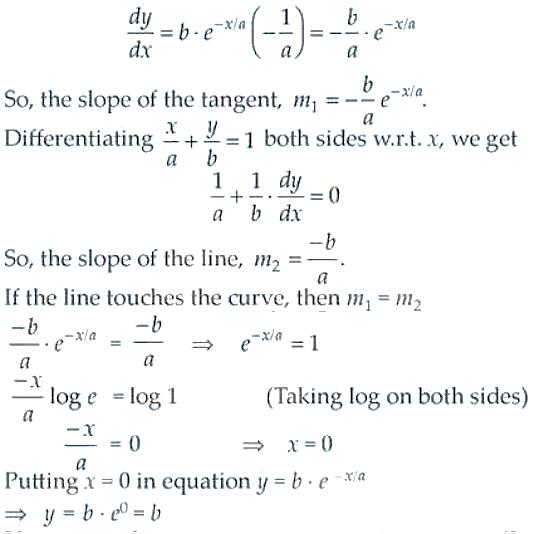 NCERT Exemplar Solutions Class 12 Mathematics Chapter 6 - 27