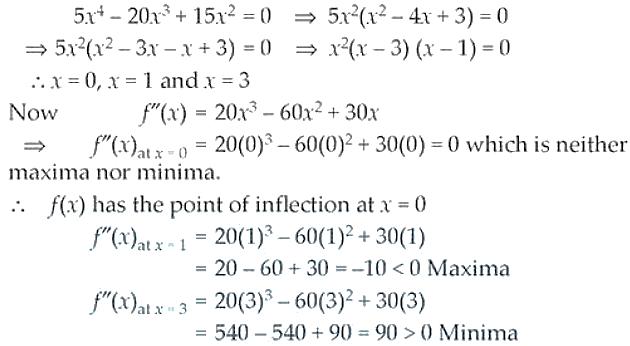 NCERT Exemplar Solutions Class 12 Mathematics Chapter 6 - 37