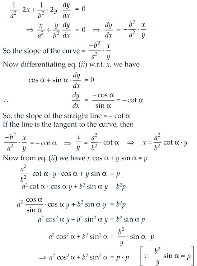 NCERT Exemplar Solutions Class 12 Mathematics Chapter 6 - 39