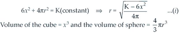NCERT Exemplar Solutions Class 12 Mathematics Chapter 6 - 44