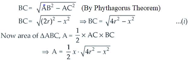 NCERT Exemplar Solutions Class 12 Mathematics Chapter 6 - 47